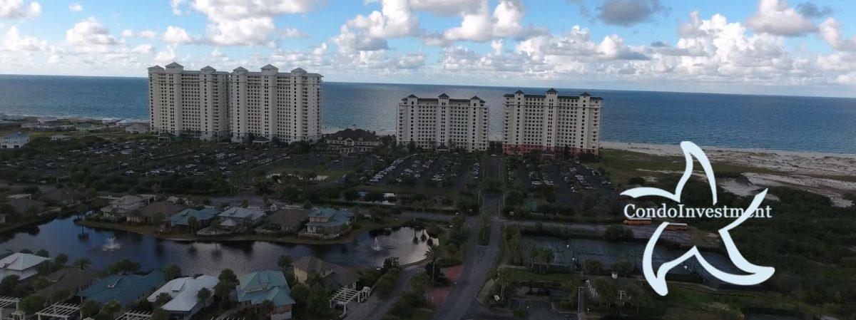 The Beach Club in Gulf Shores